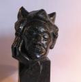il sognatore; Belgisch Granit