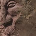 Wasserwächter; Sandstein